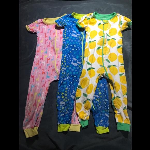 6e684508c24f Children s Place Pajamas